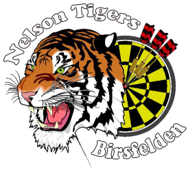 NELSON  TIGERS